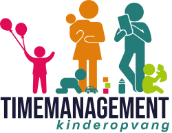 Timemanagement kinderopvang
